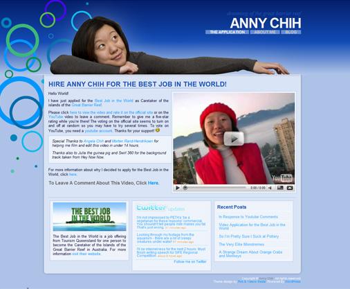 AnnyChih.com