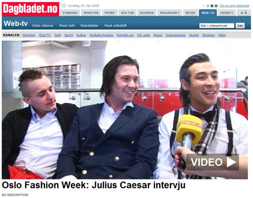 Dagbladet TV