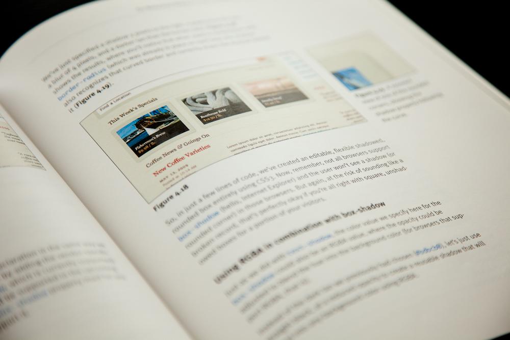 bulletproof web design cederholm dan