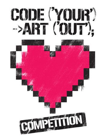 Code Your Art Out